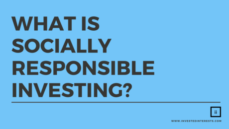 what is socially responsible investing