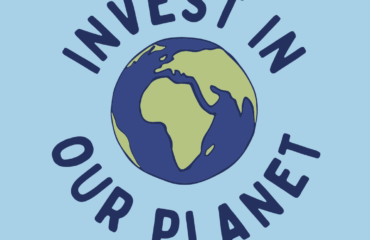 Invest in Our Planet