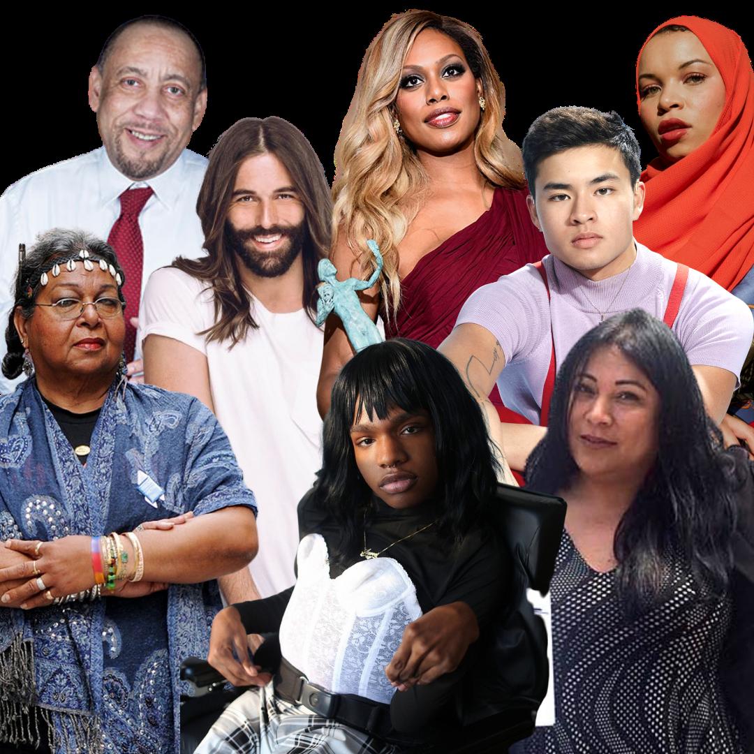 LGBTQ+ Activists Who Inspire Us