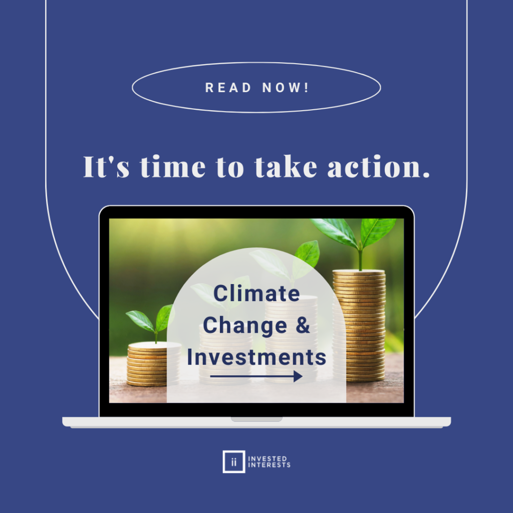 Blog 5- Climate Change Investment (2)