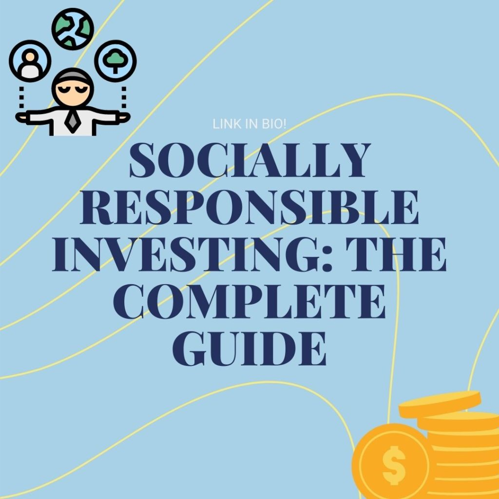Socially Responsible Investing The Complete Guide- blog 103